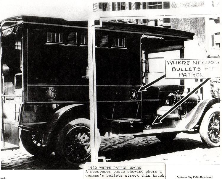 1920 White Patrol Wagon2