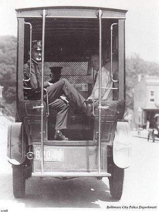 1920s ND Patrol Wagon3