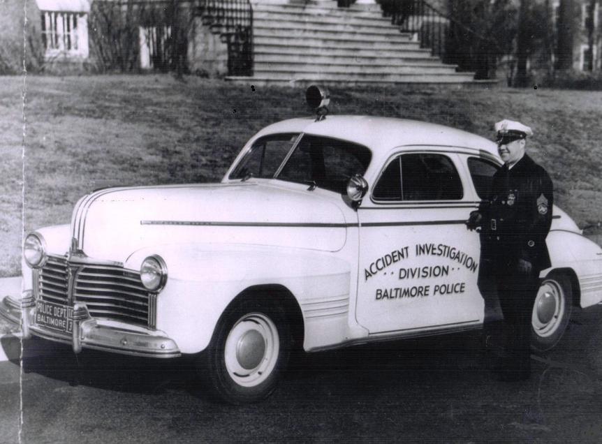 1940 AID Car TC-3