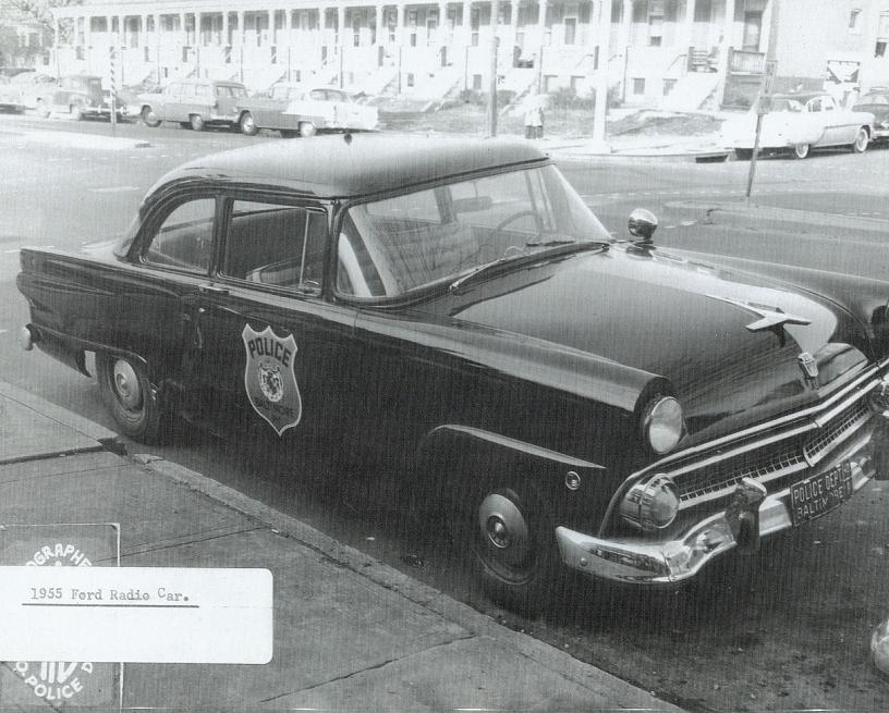 1955 Ford 2