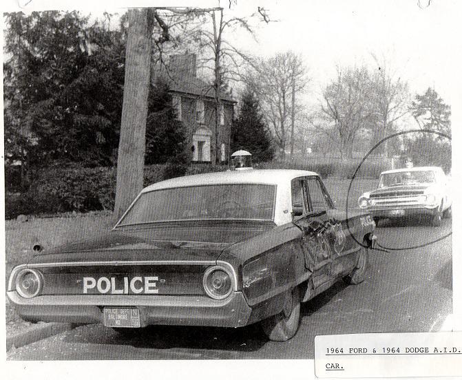 1964dodgeford