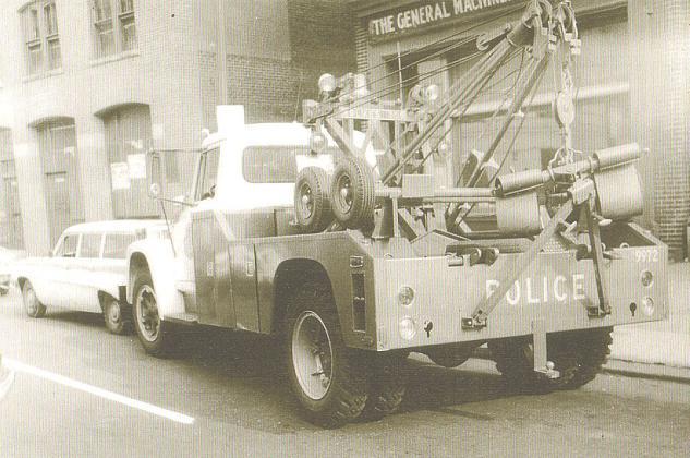 1968 International Tow Truck 2