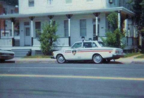 1970s Volvo