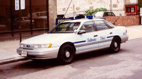 1993Taurus