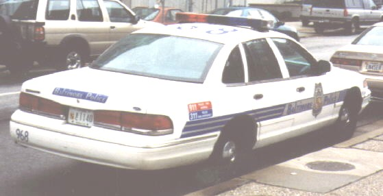 1997 Ford