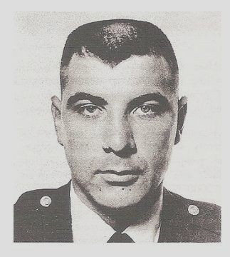 Officer Garry Dresser