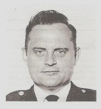 Officer Joseph Hlafka
