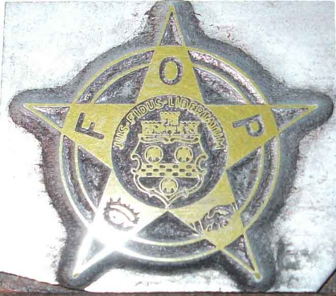 fop star foraward