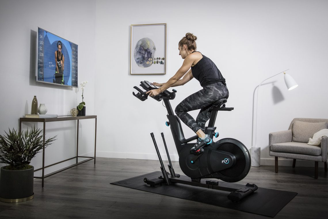 Exercise-Bike-For-Workout
