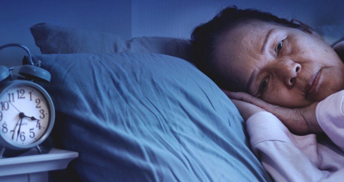 deep sleep disorder