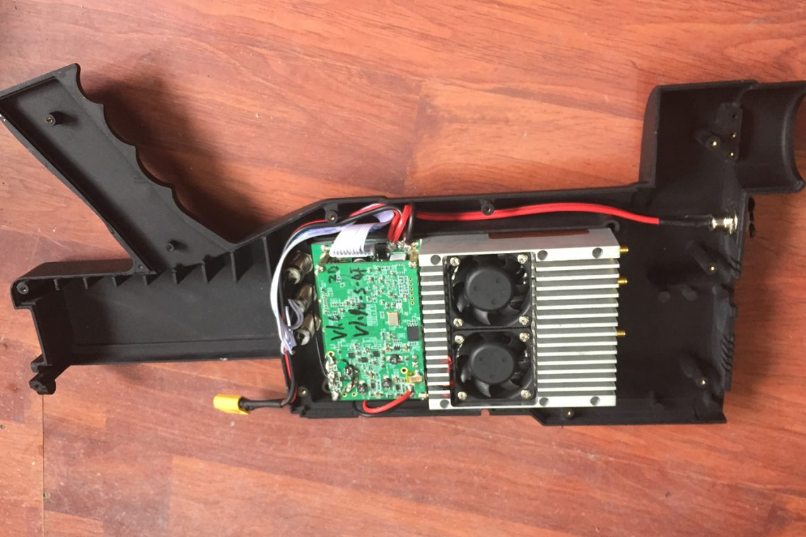 best rf signal detector