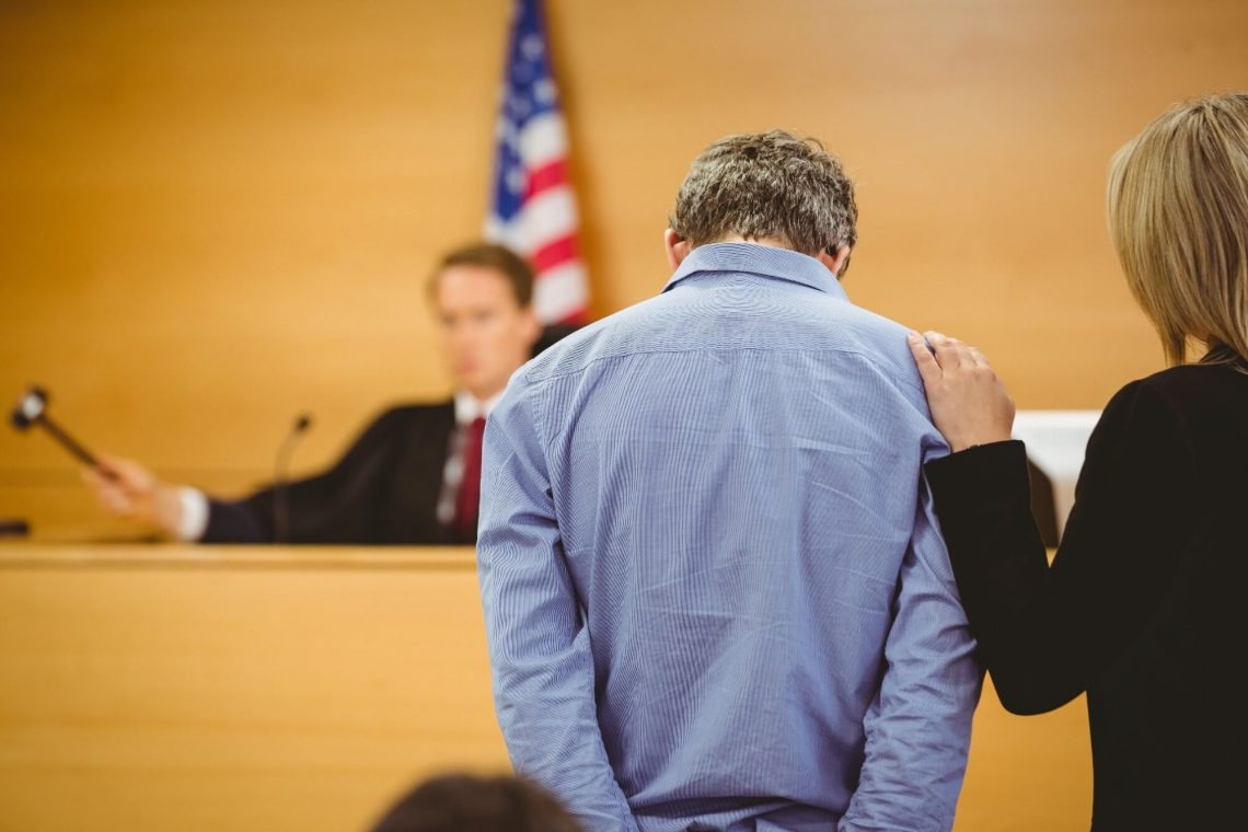 top rated criminal defense attorneys near me